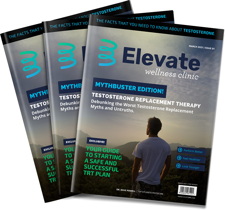 Testosterone Replacement Therapy Atlanta