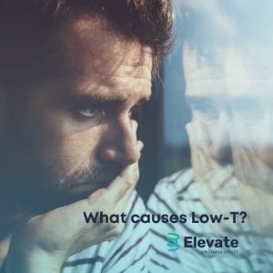 Low-T Causes Explained by Atlanta Men's Clinic